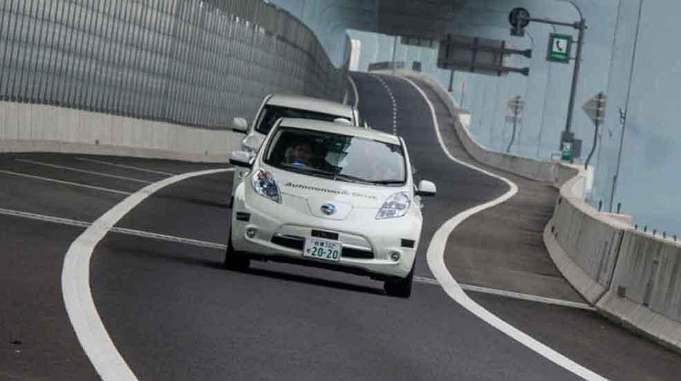 Caen las ventas de coches eléctricos con el fin del Plan Movea