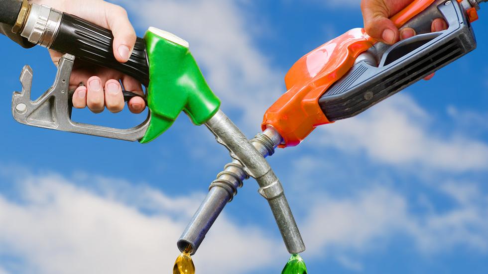 Ventas de coches: más gasolina y eléctricos; los Diesel, se estancan