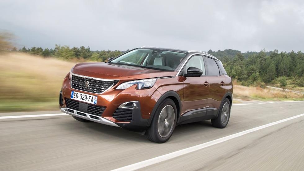 Nuevo Peugeot 3008: precios para España
