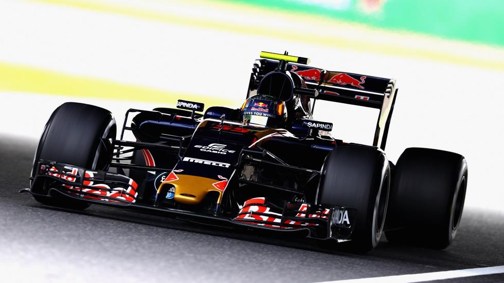 Gran Premio de Japón: Un buen viernes para Sainz