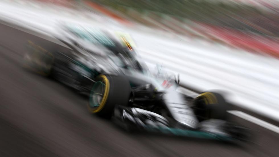 Gran Premio de Japón de F1: Calificación