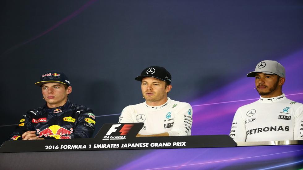 Gran Premio de Japón: Toca esperar