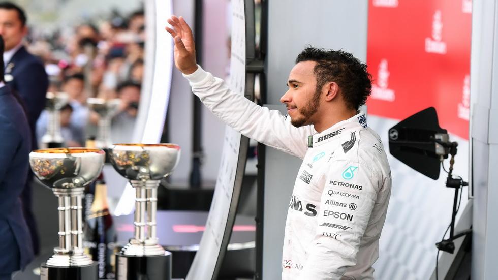 Gran Premio de Japón: Mercedes retira la protesta