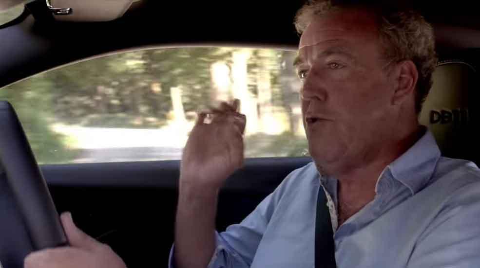 Así será 'The Grand Tour', el nuevo 'Top Gear' de Clarkson en Amazon (vídeo)