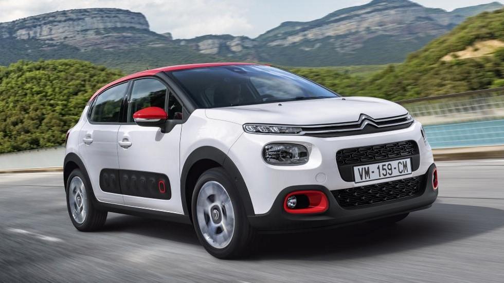 Citroën C3 PureTech 110 CV, probamos el nuevo utilitario
