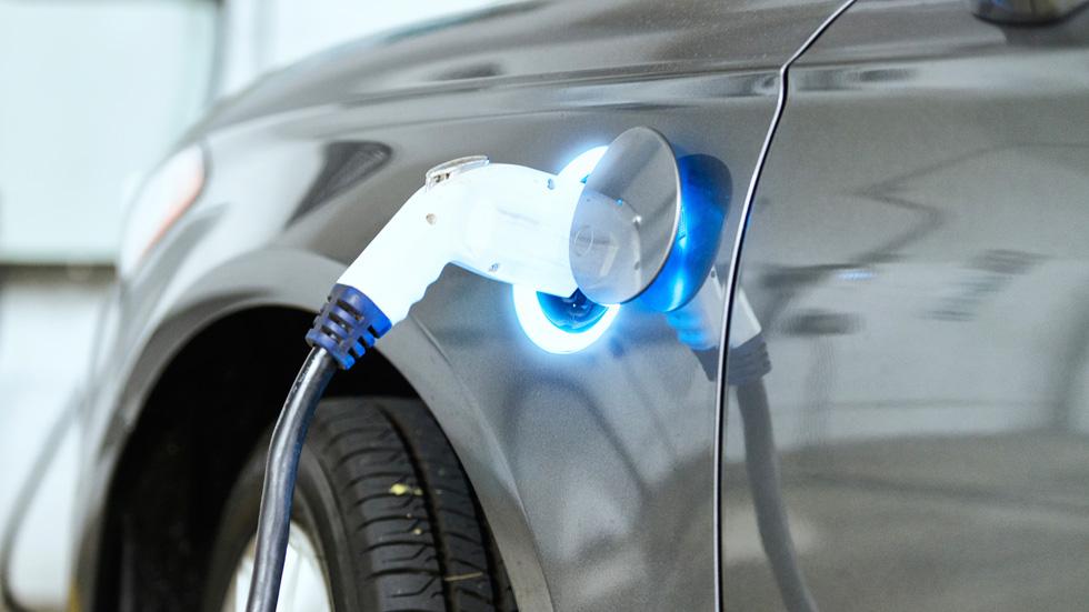 La UE quiere que cada nueva casa tenga cargadores para coches eléctricos