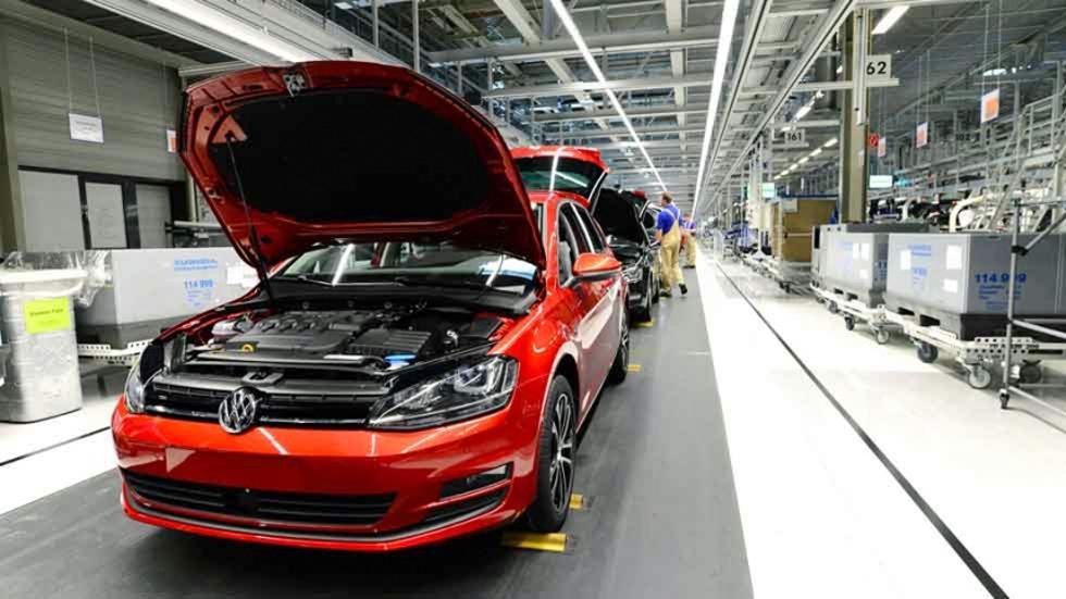 La OCU recomienda no pasar la revisión de VW para los motores trucados
