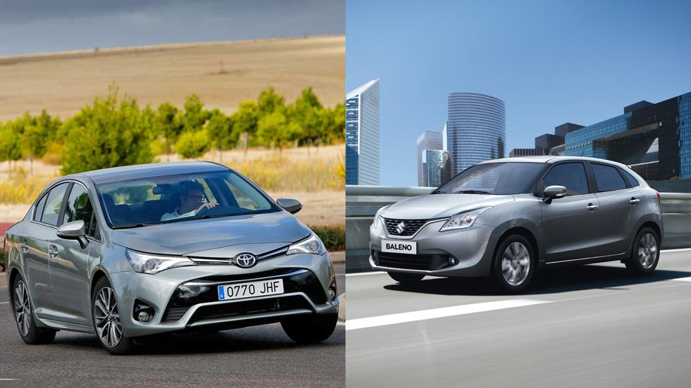 Toyota y Suzuki, a punto de firmar una nueva alianza