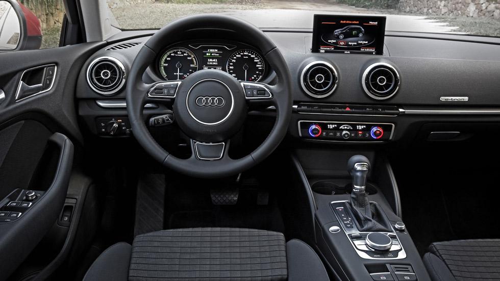¿Cuál es la diferencia entre un coche básico y con todos los extras?