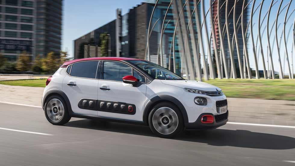 Nuevo Citroën C3: precios en España desde 11.750 euros