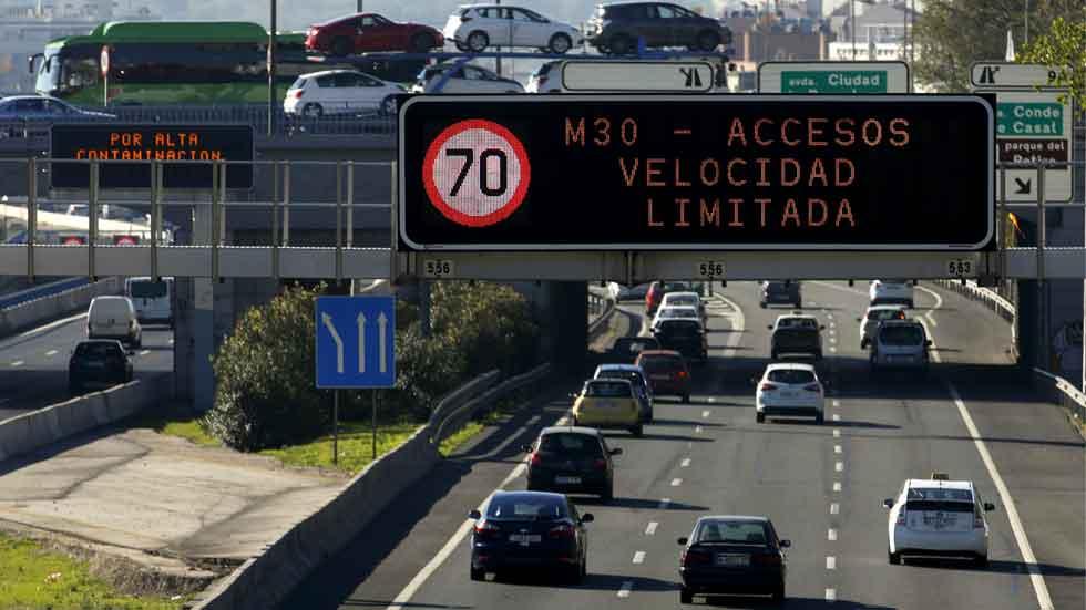 Más impuestos a los coches de lujo y a los más contaminantes