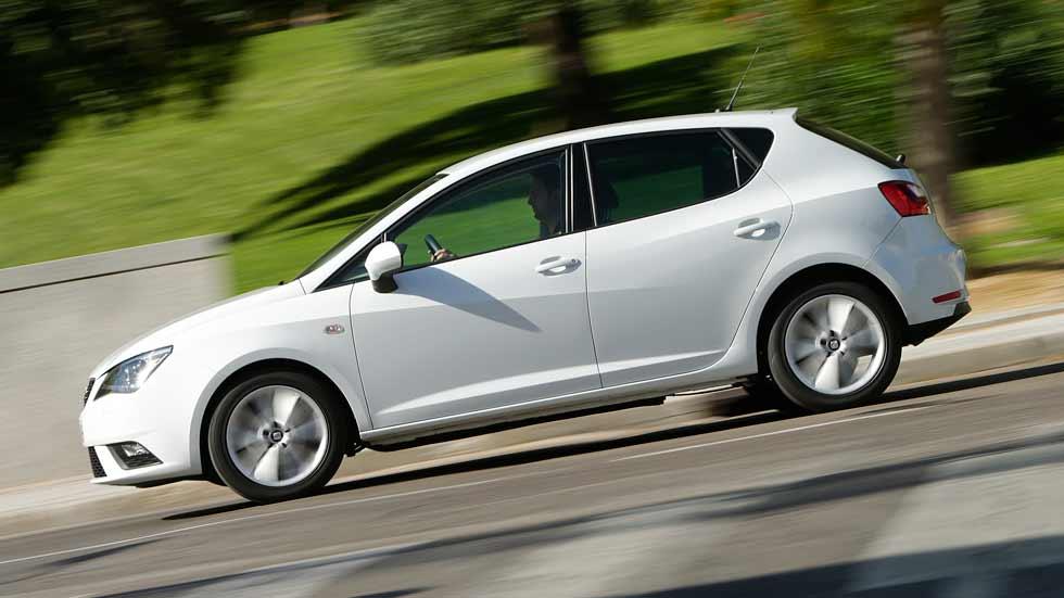 Seat Ibiza 1.0 EcoTSI 95 CV: impresiones y consumo real