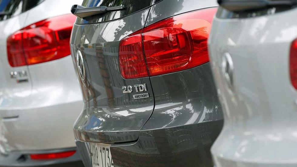 El Dieselgate no afecta al Grupo VW: vende más coches que en 2015
