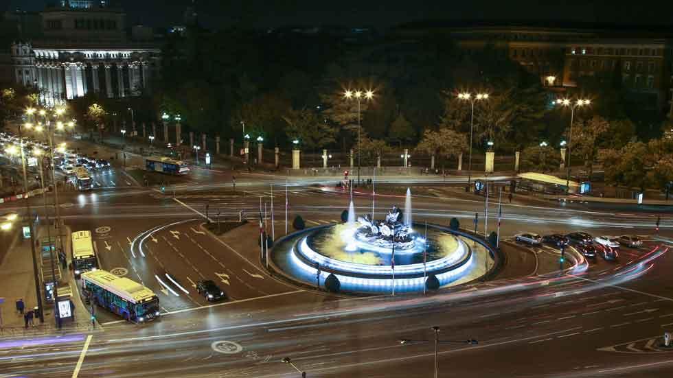 Nuevos planes en Madrid para disuadir del uso del coche
