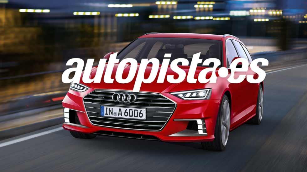 Revista Autopista 2979, al descubierto el nuevo Audi A6