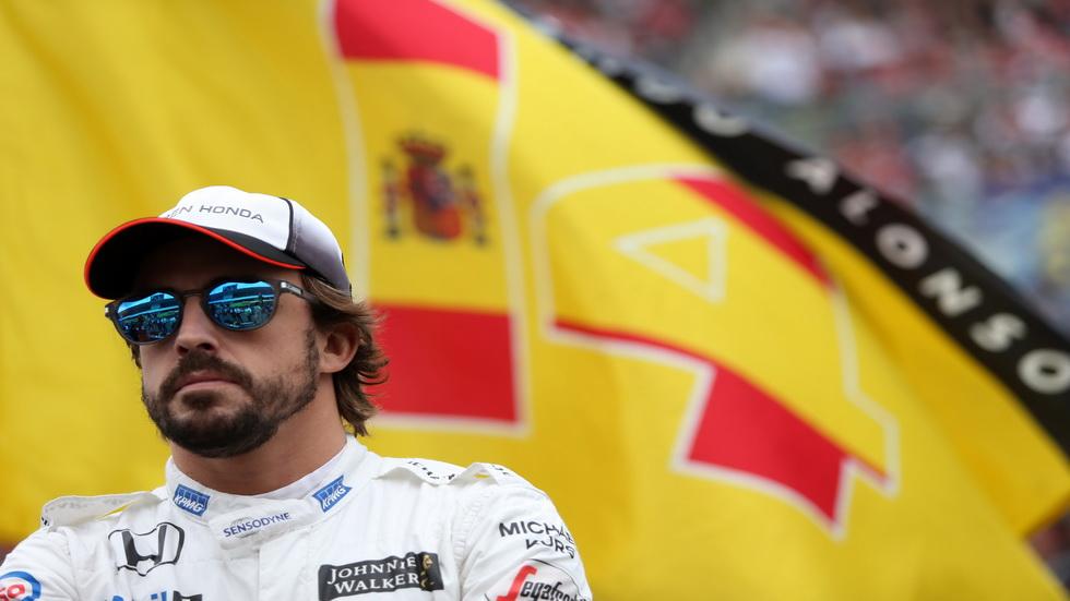 Gran Premio de Estados Unidos de F1: el circuito de Austin, analizado por Alonso