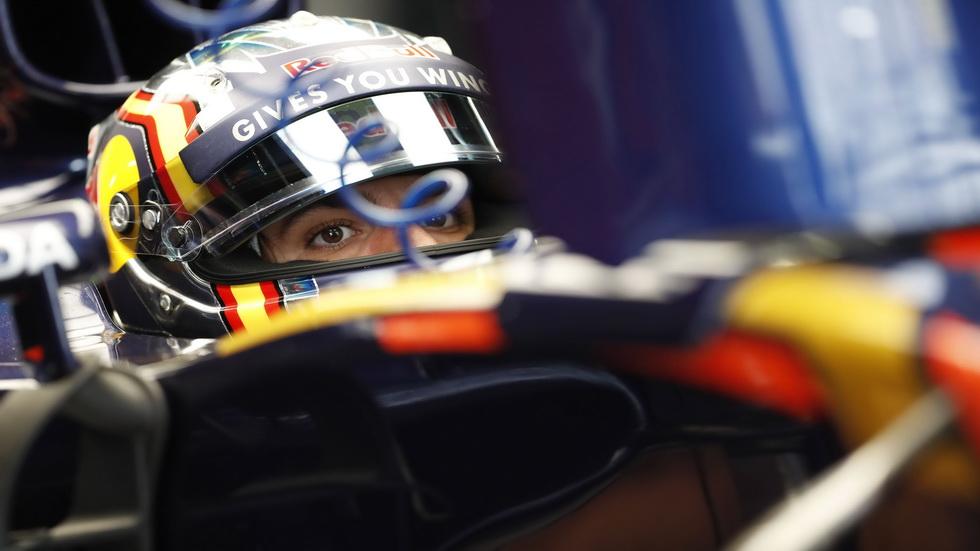 Gran Premio de USA: Sainz disputa su segundo GP en Austin