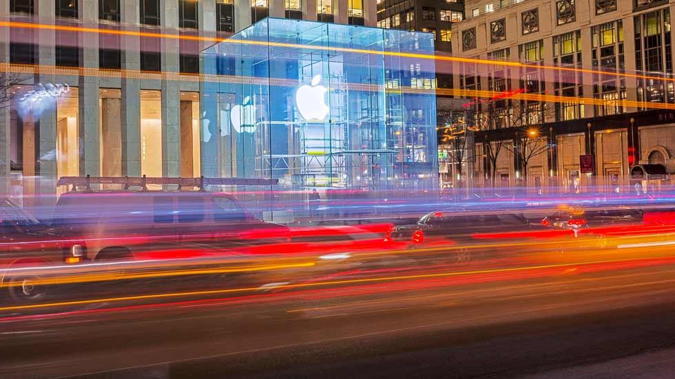 Apple abandona el coche autónomo