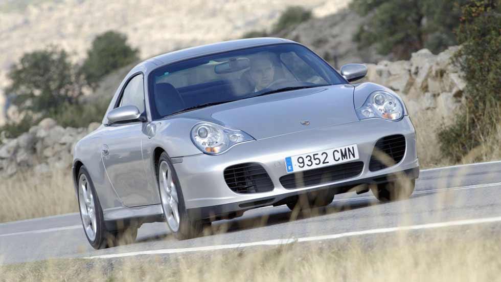 Porsche 911 996 de segunda mano: ¡desde 15.000 euros!