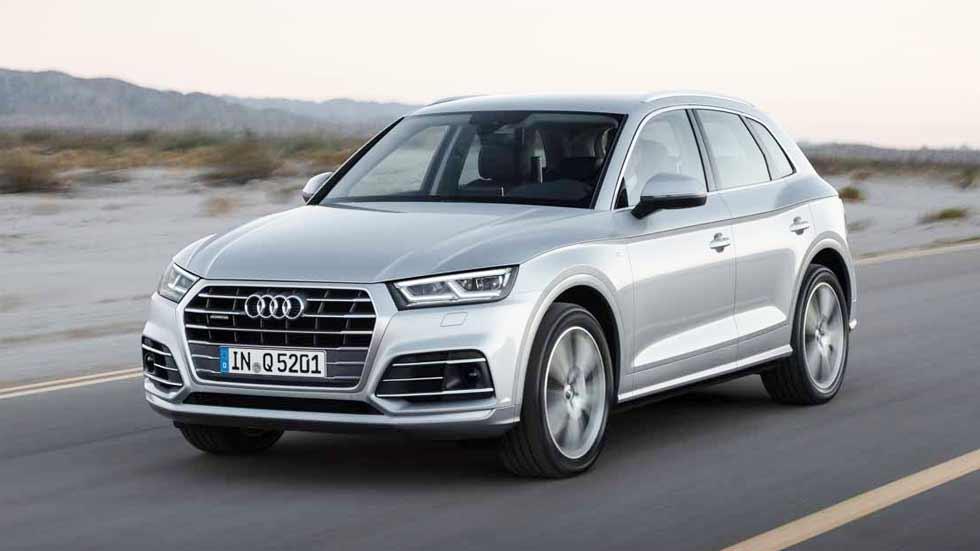 Nuevo Audi Q5 2017, ya se conocen sus precios
