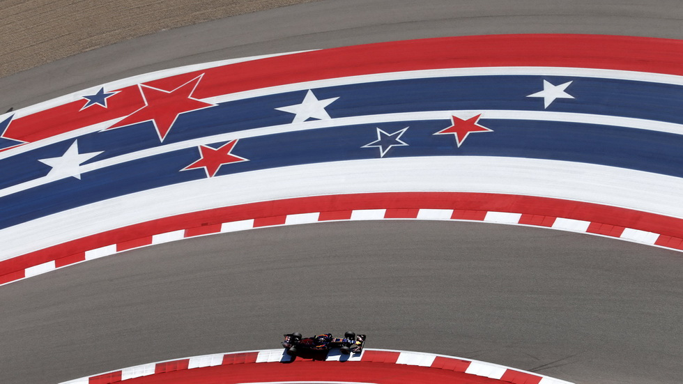 Gran Premio de USA: Carlos Sainz entre los diez primeros de la calificación