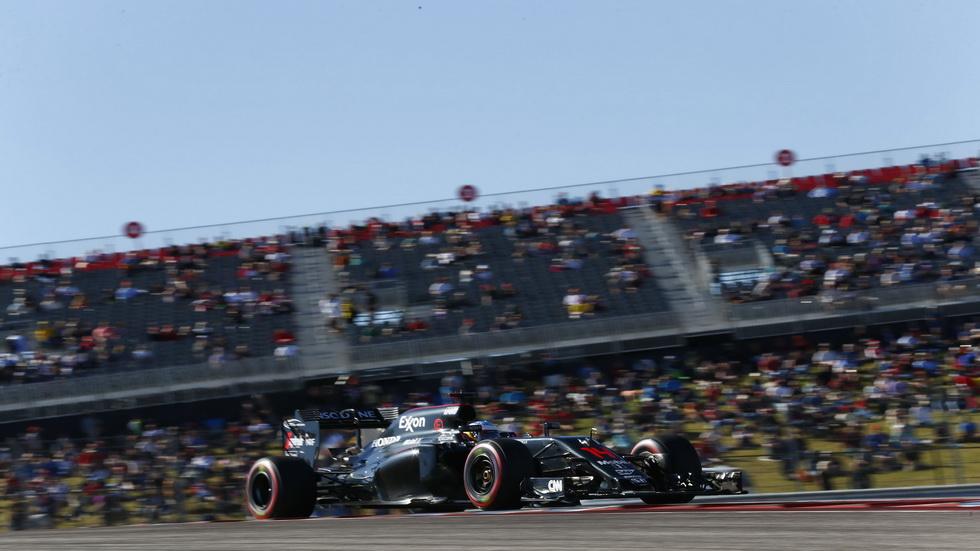 Gran Premio de USA de F1: la opinión de Alonso tras su carrerón en Austin