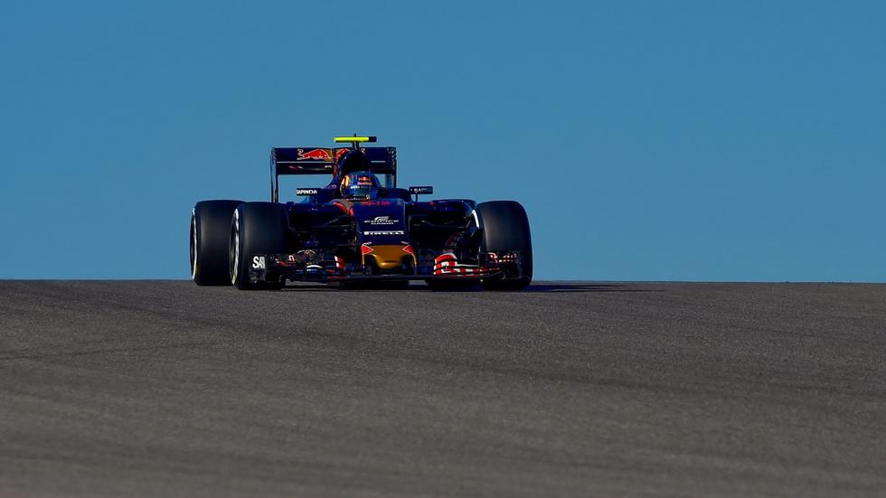 Gran Premio de USA de F1: Sainz, muy contento con su sexto puesto