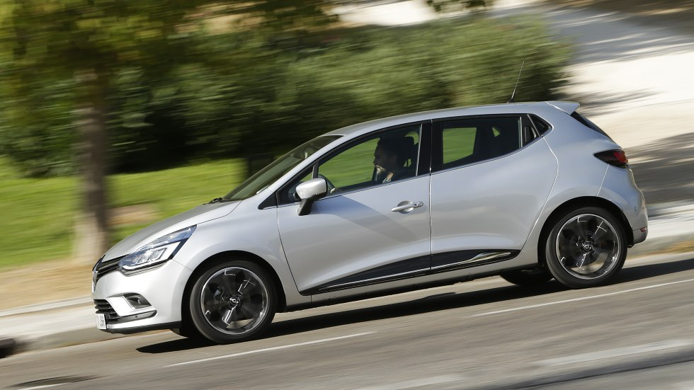 Renault Clio dCi 90 CV: consumo real y primeras impresiones