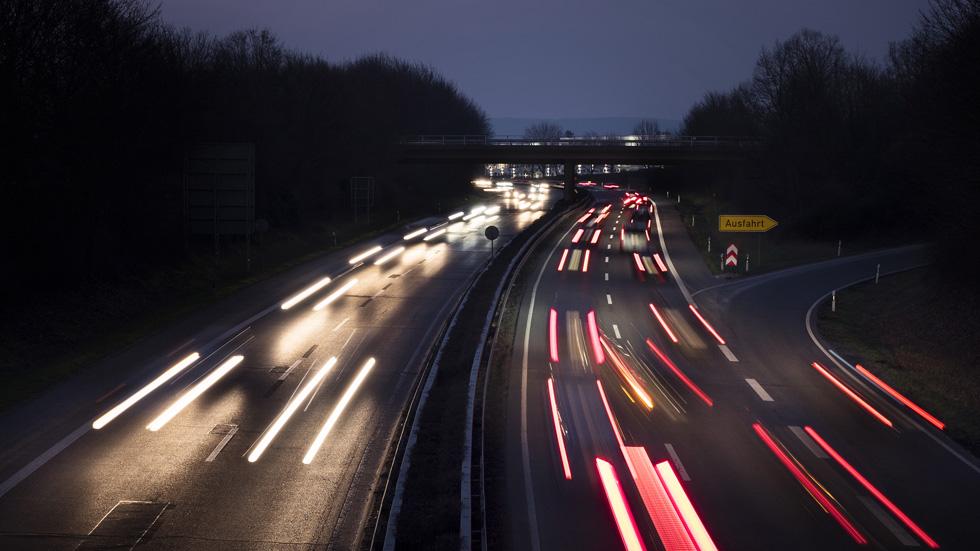 Cambio de hora: ¿cómo afecta a la conducción?