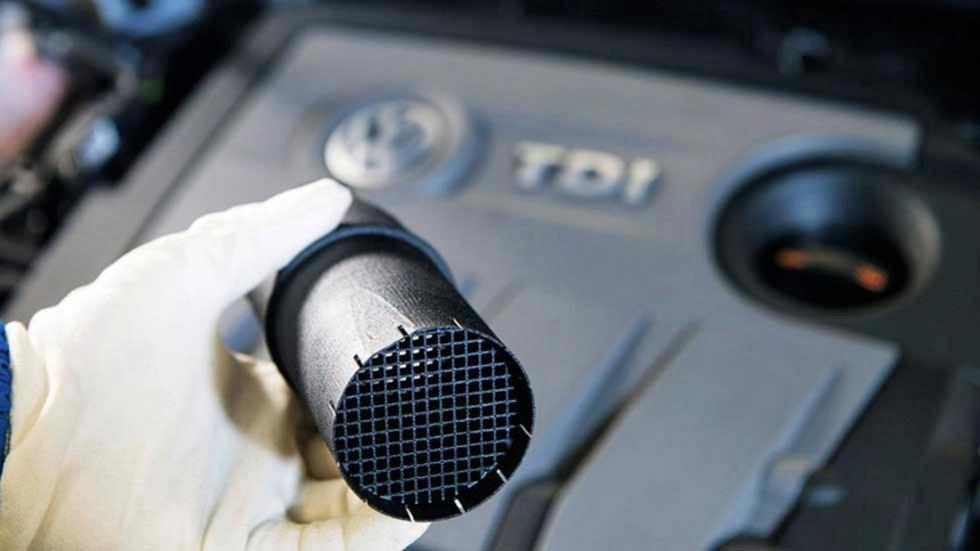 Dieselgate: Europa exige a VW la reparación de los coches en un año