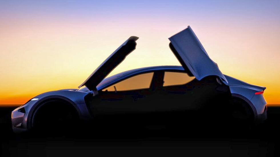Fisker, nuevo coche eléctrico rival de Tesla