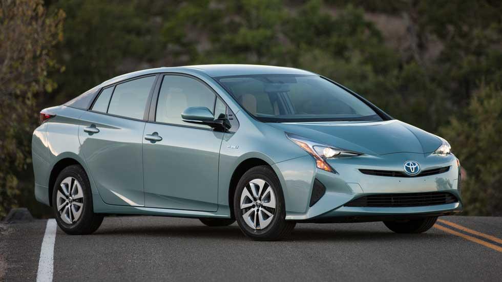 Los 10 coches más fiables de 2016, según Consumer Reports
