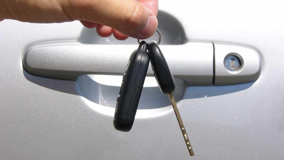 Lo que no te cuentan del alquiler de coches entre particulares