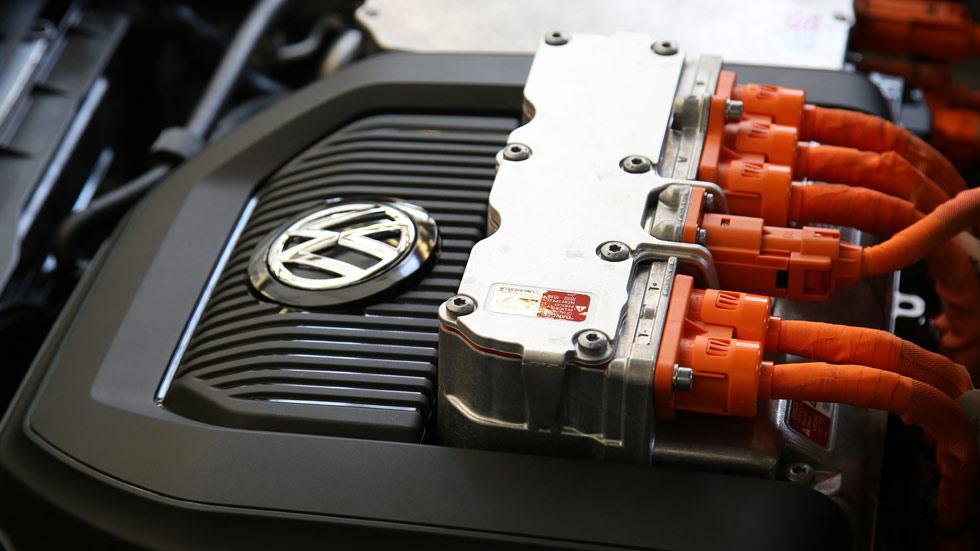 """De """"esos"""" Volkswagen Diesel vendrán los Volkswagen eléctricos..."""