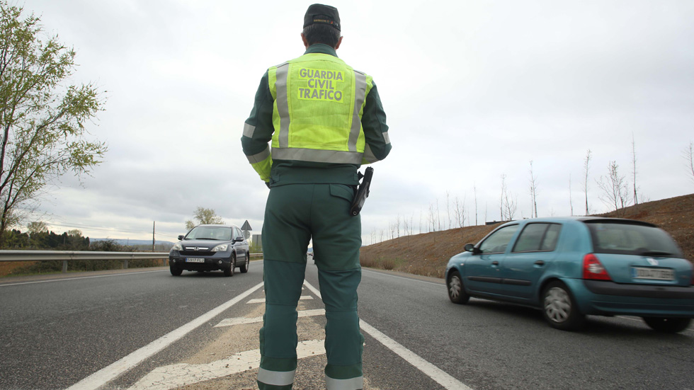 Puente de Todos los Santos 2016: las medidas especiales de tráfico