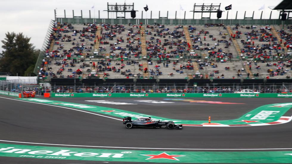 Gran Premio de México: Alonso undécimo en calificación