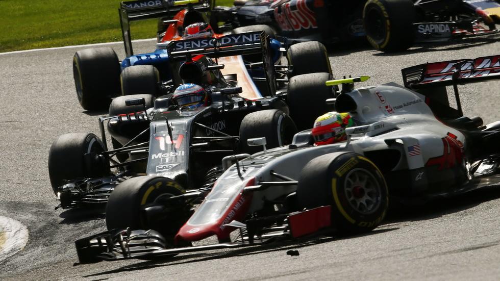 Gran Premio de México de F1: la opinión de Fernando Alonso tras la carrera