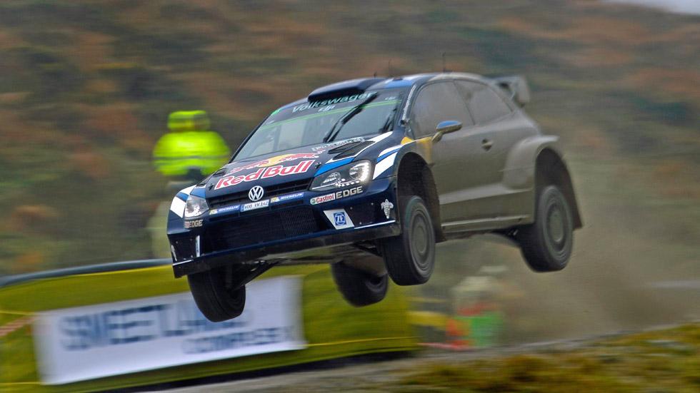 Mundial de Rallyes 2016: Volkswagen, campeona de marcas en Gales