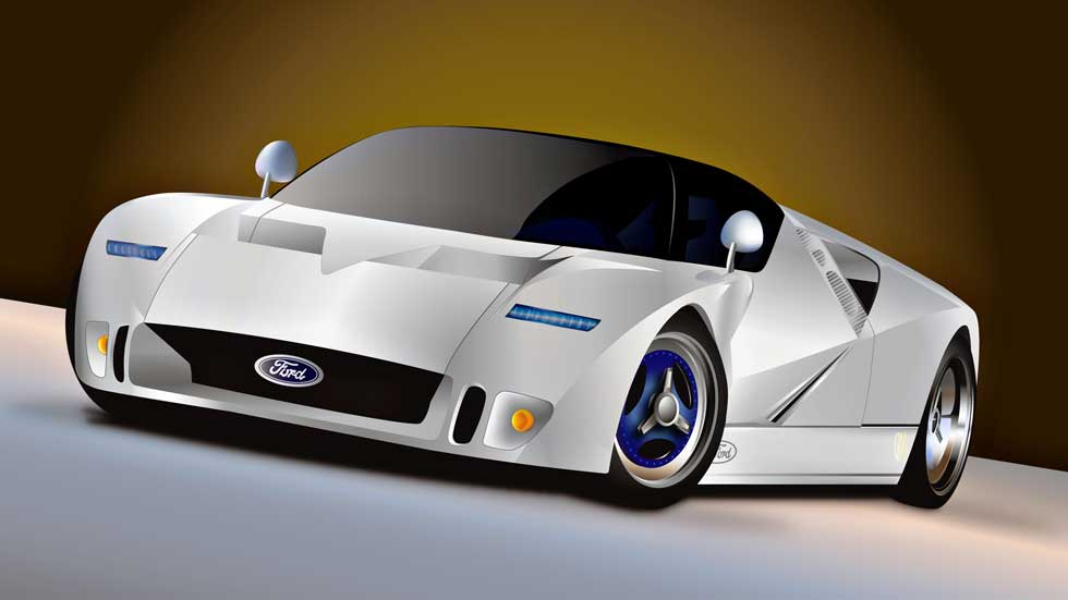 Los 5 mejores prototipos de Ford de todos los tiempos
