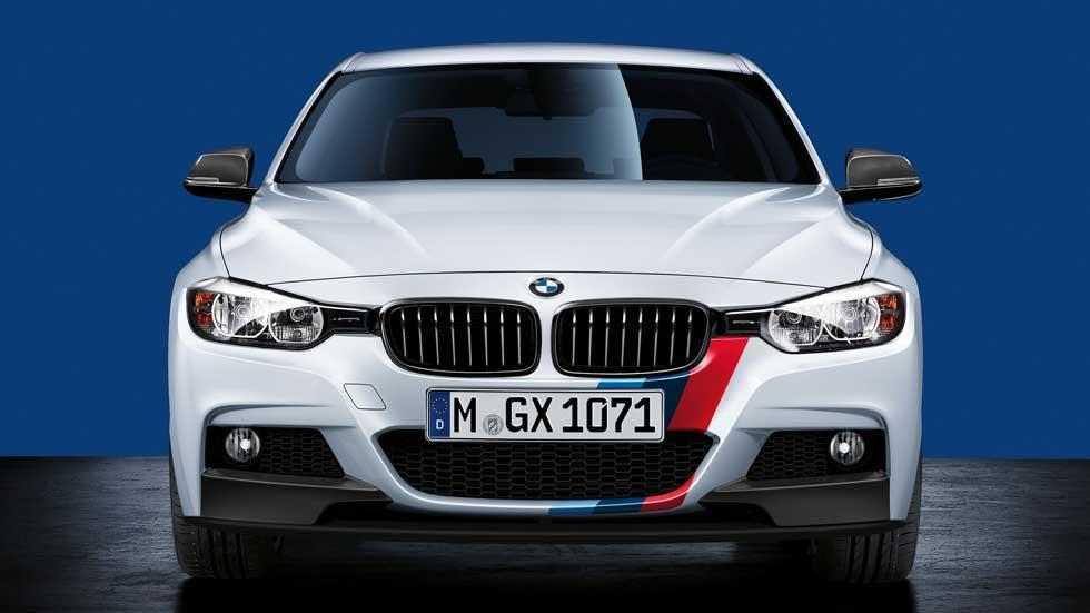 SEMA 2016: las preparaciones de BMW más espectaculares