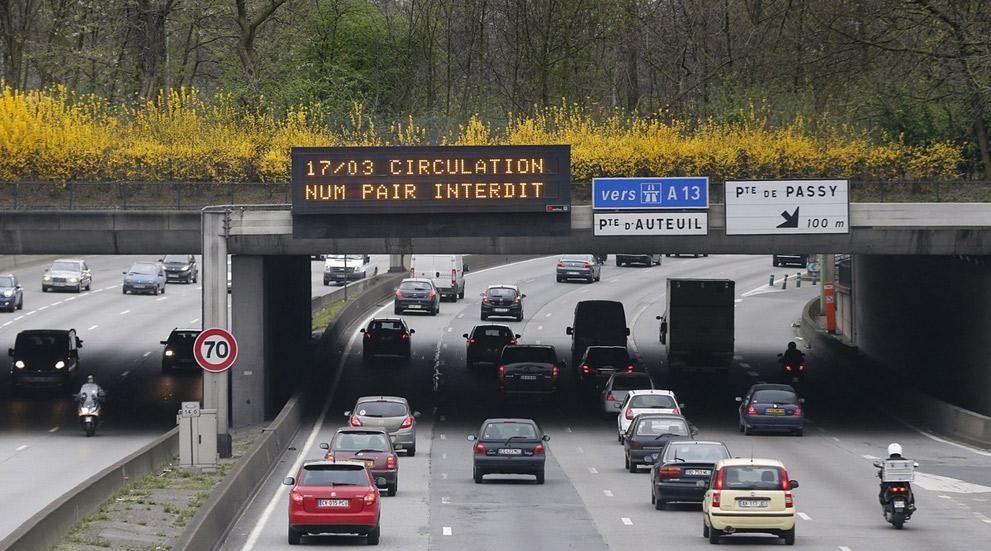 Madrid planea cerrar el tráfico en el centro, ¿qué hacen otras ciudades?
