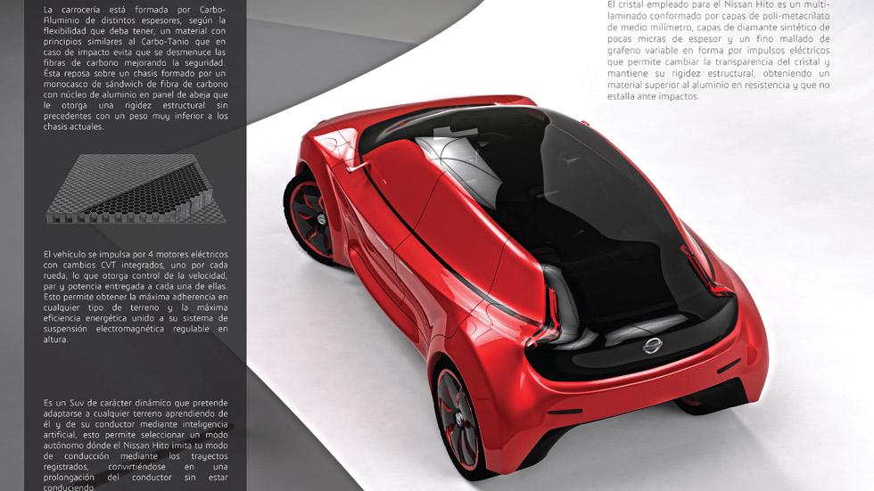 Concurso de Diseño de Autopista: los proyectos finalistas y más destacados