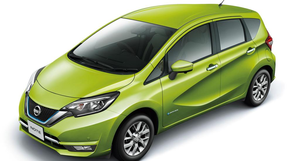 La Alianza Renault/Nissan apuesta por la electrificación de los utilitarios