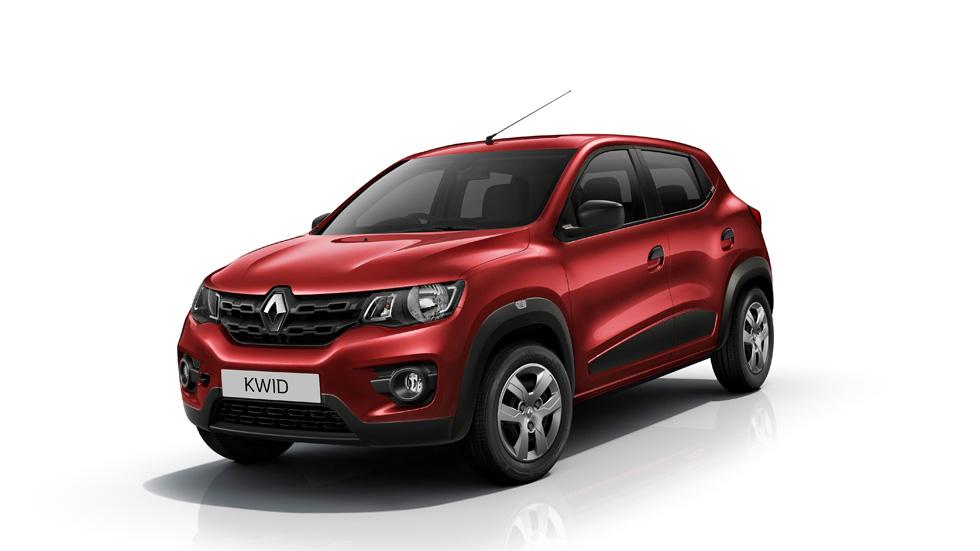 Renault-Nissan tendrán un eléctrico por 8.000 euros