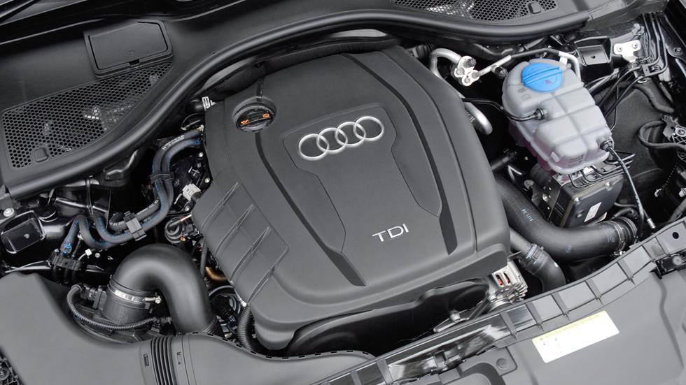 ¿Detectado otro fraude de emisiones en coches de Audi?