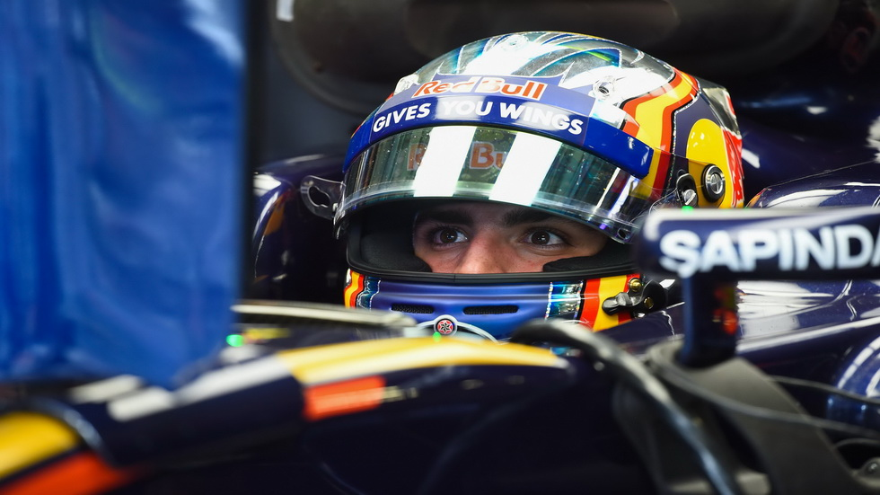 Gran Premio de Brasil: Sainz confía en terminar la carrera