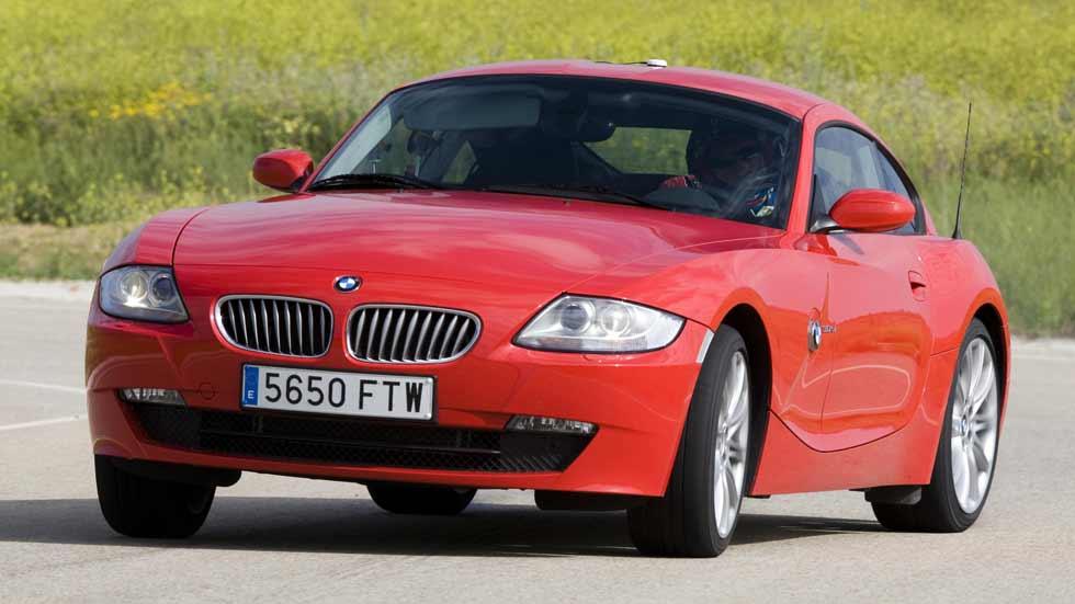 BMW Z4 E85 y E86 (2002-2008) de segunda mano: ¡desde 6.000 euros!