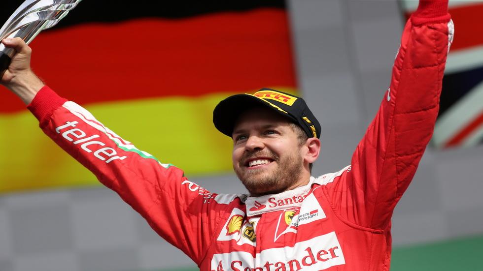 La FIA rechaza la petición de Ferrari
