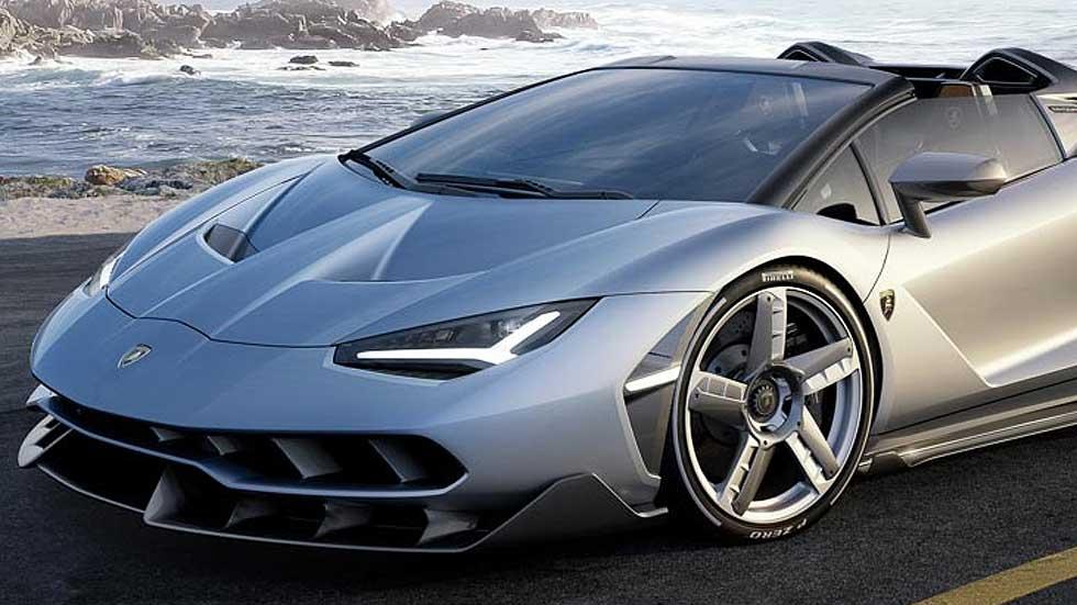 ¿Cuáles son los coches con las llantas más bonitas y espectaculares?