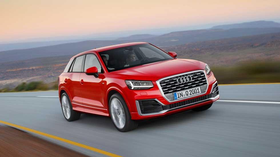 Audi Q2, el SUV urbano explicado al detalle en este vídeo